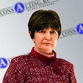 Габитова Наиля Рифовна