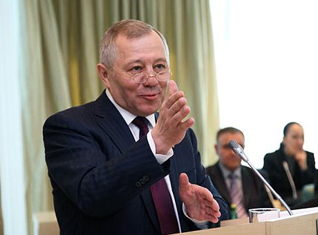 Шигабутдинов Альберт Кашафович