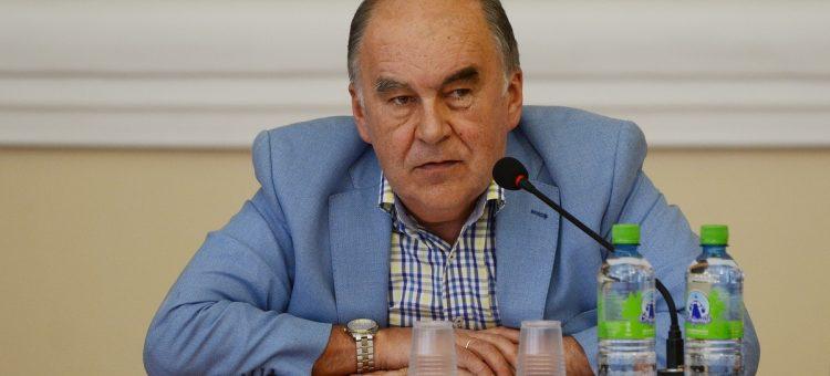 Агеев Шамиль Рахимович