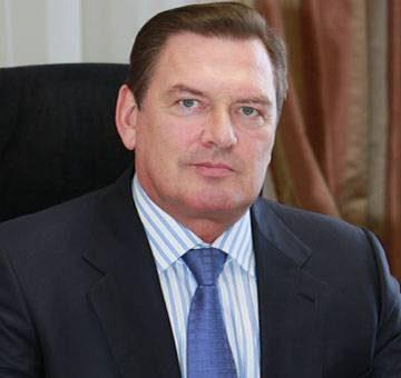 Алехин Леонид Степанович