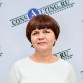 Алимова Гелзефира Сейтзяновна