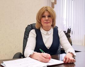 Игошина Юлия Викторовна