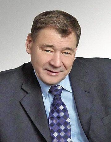 Мингазов Вагиз Василович