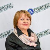 Щербакова Вера Александровна