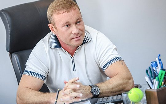 Шарапов Айрат Гафиуллович