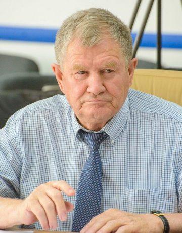 Яруллин Рафинат Саматович