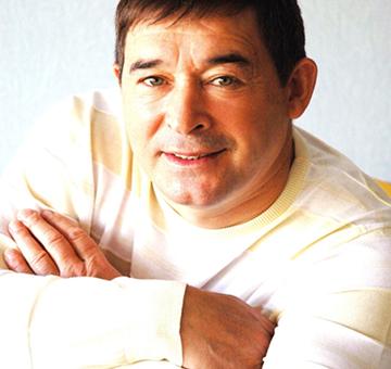 Фатхетдинов Салават Закиевич