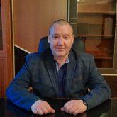Ибрагимов Алмаз Равилович