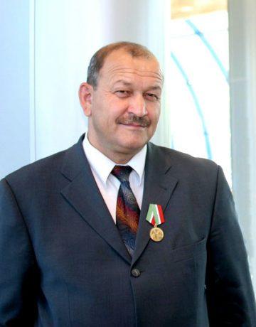 Рахимов Марат Мулахмедович