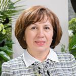 Ситдикова Роза Иосифовна