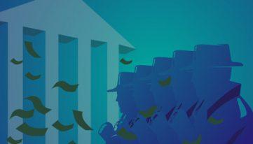 Сотрудники, клиенты, учредители: как выводят деньги перед банкротством