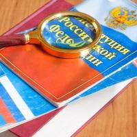 В Госдуме не исключают возможности внесения точечных поправок в Конституцию РФ