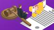 Верховный суд запретил менять неудобных судей