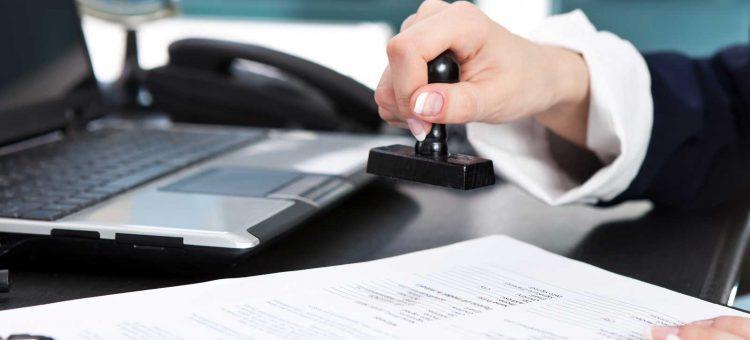 Заявления о регистрации юридического лица и ИП нотариусы обязаны будут отправлять в тот же день
